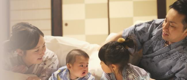 赤ちゃん大歓迎!画像1