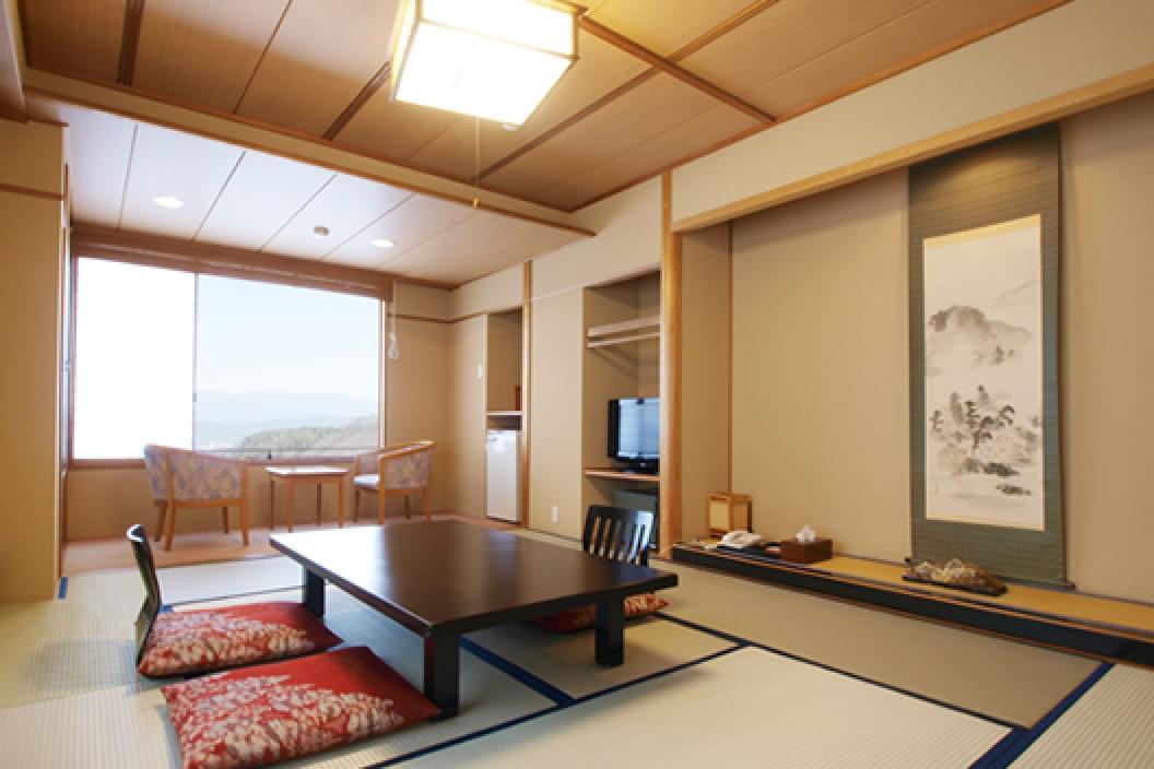 塩田平一望の和室の画像