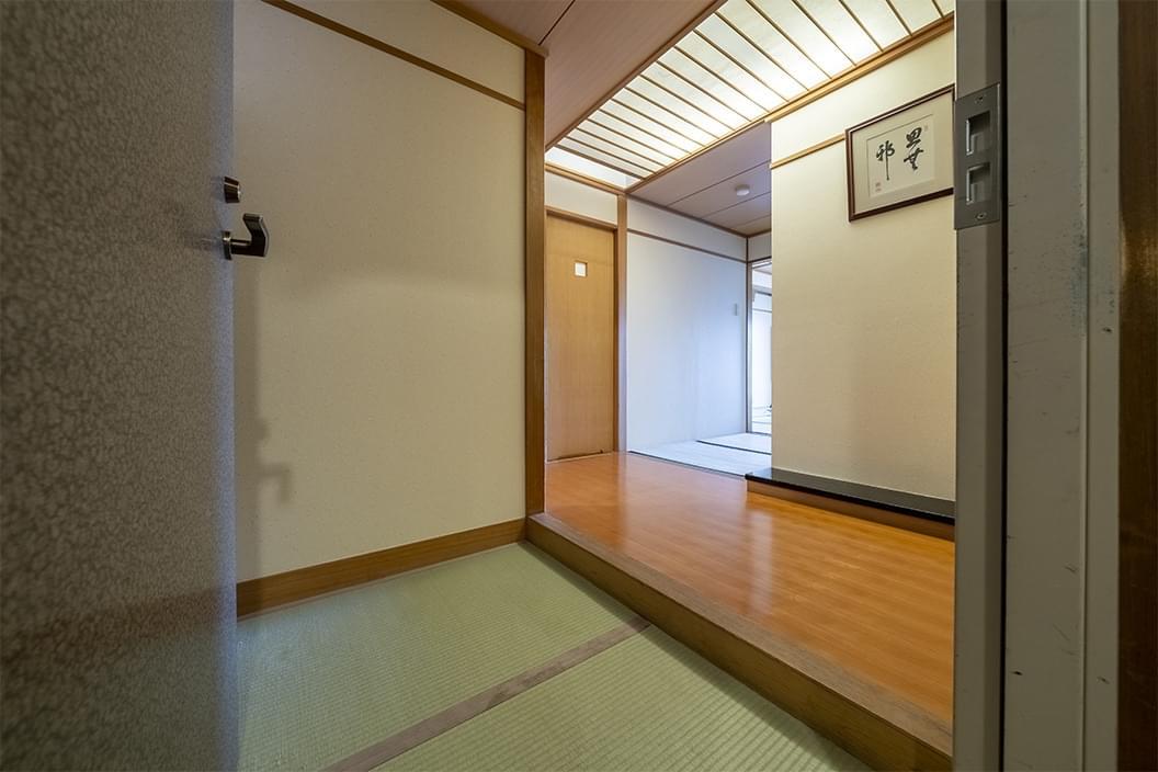 和室【展望保障】10畳広縁付|5階or6階3