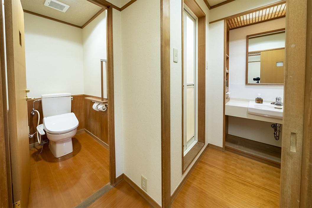 和室【展望保障】10畳広縁付|5階or6階4
