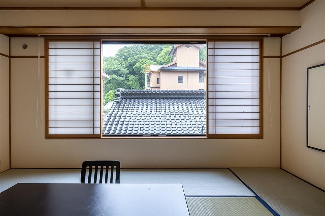 【眺望なし】和室10畳の画像2