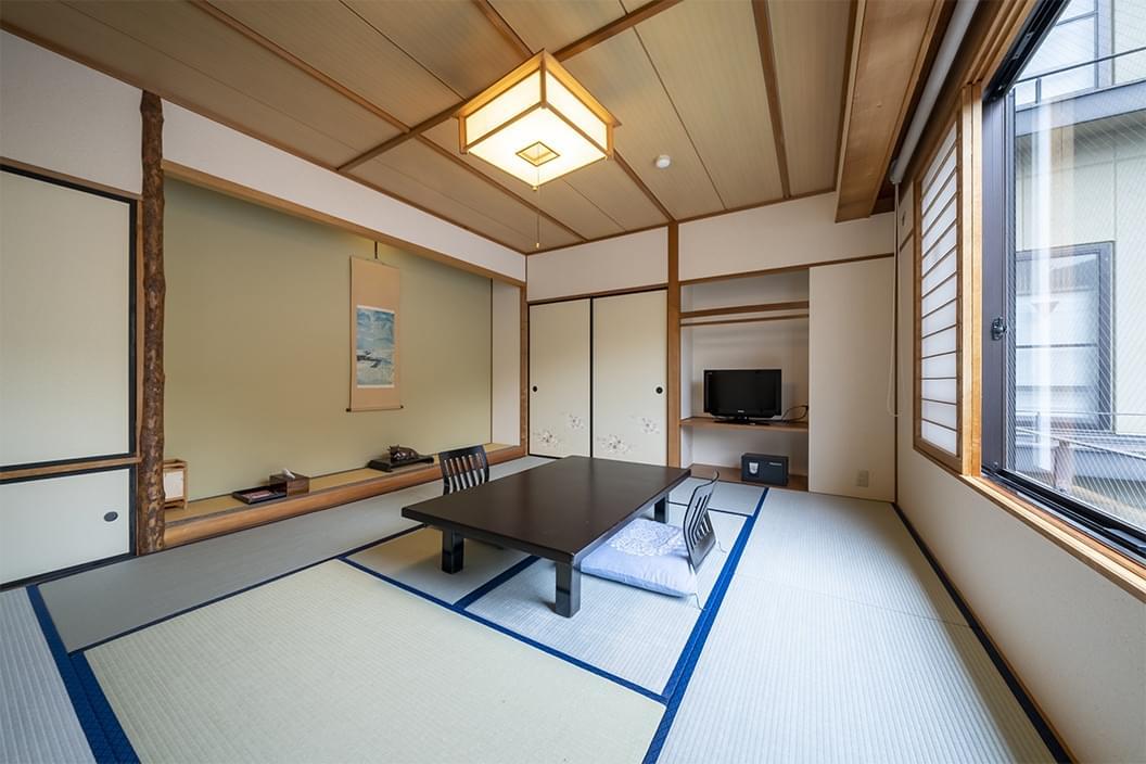 【眺望なし】和室10畳の画像4