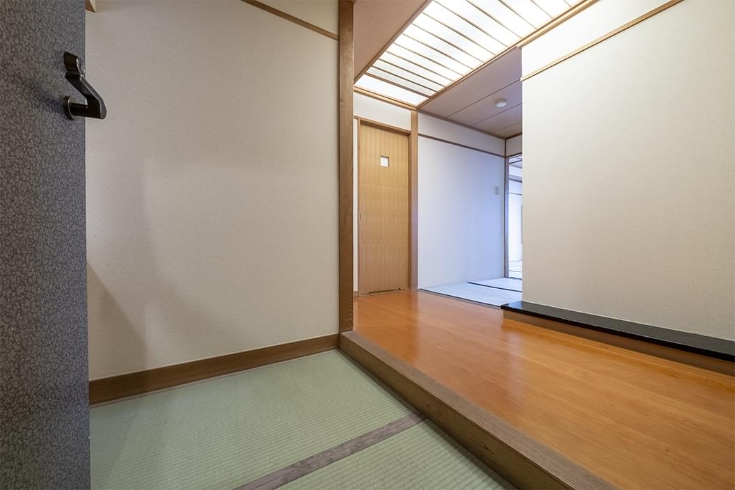 【スタンダード】10畳広縁付|3階or4階の画像6