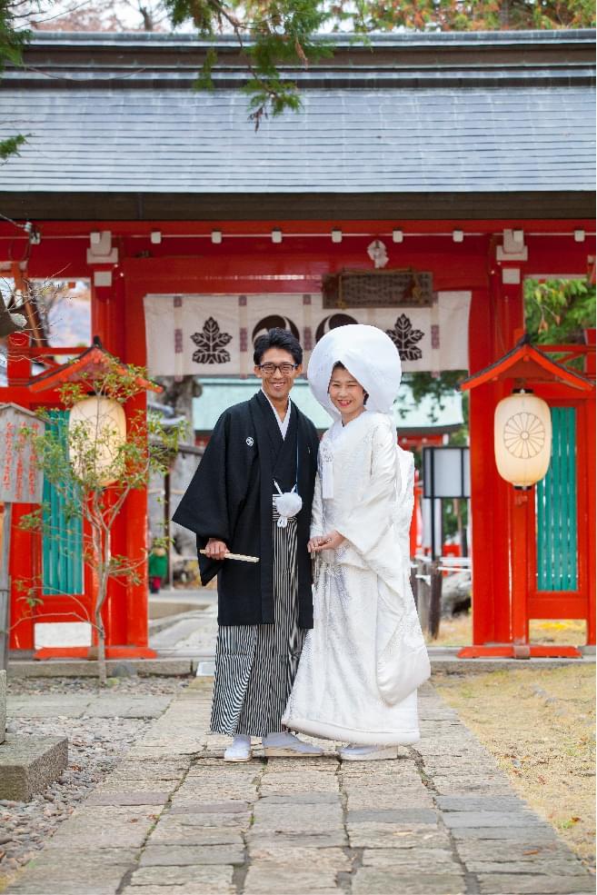 結婚式の画像1